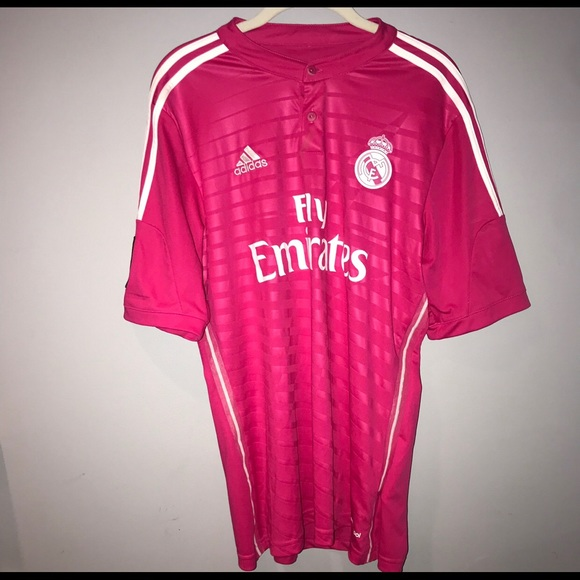 big sale b11a8 d32ef Adidas Cristiano Ronaldo Jersey Real Madrid #7